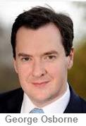 Chancellor Goerge Osborne