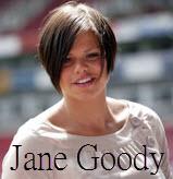 Jane Goody