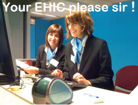 Receptionists at doctors