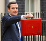 The Budget, March 2015